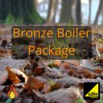 LJM Gas Glasgow, Servicing, Heating, Plumbing, Glasgow, Engineer, Contact, Bronze Boiler Package