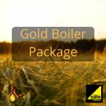 Gold Boiler Installation Package